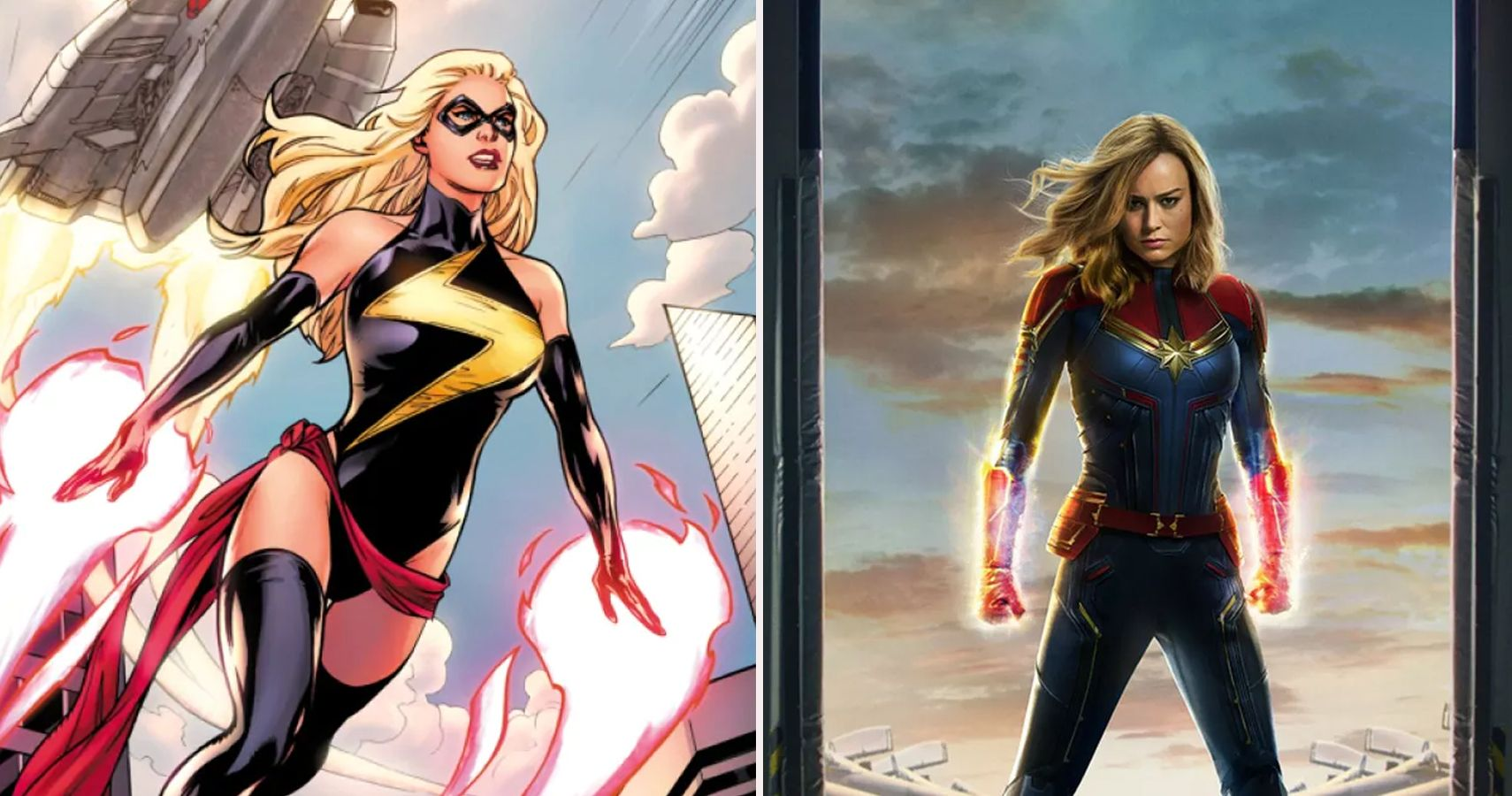 Captain Marvel Her 5 Best Costumes 5 We Can T Stand To Look At Target/holiday shop/captain marvel costume (3291)‎. captain marvel her 5 best costumes