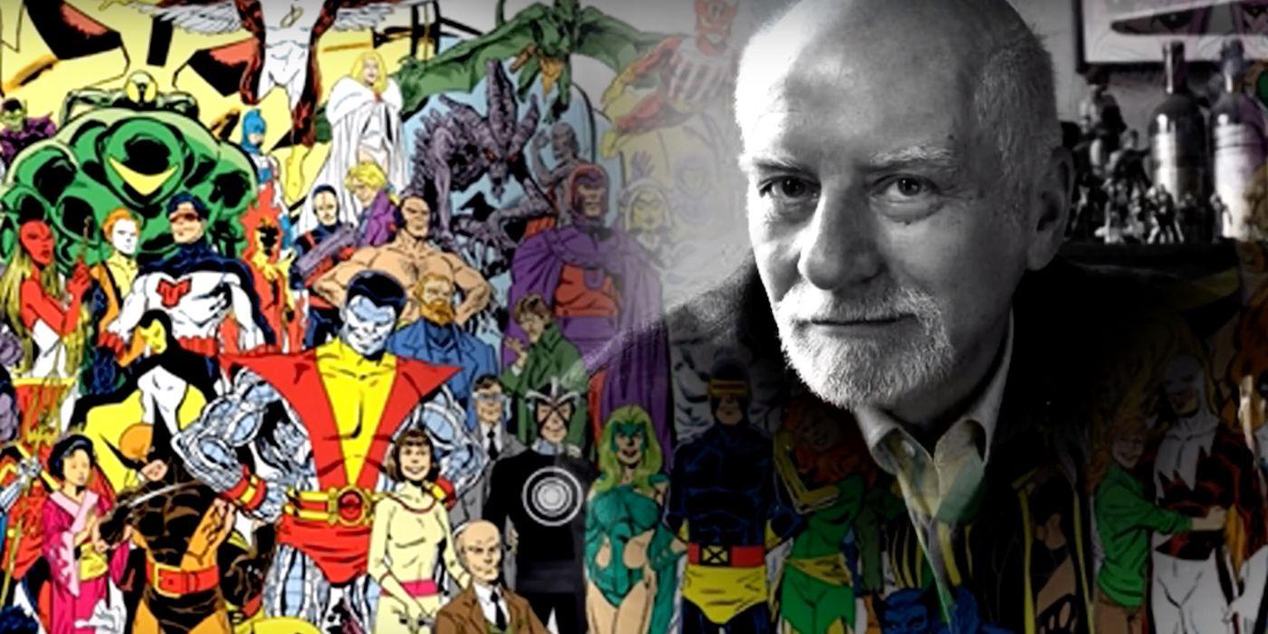 X-Men: 10 Ways Chris Claremont's Run Changed The Team Forever