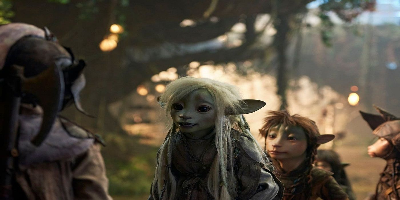 The Dark Crystal: Age of Resistance Serves Up the Laughs in Blooper Reel