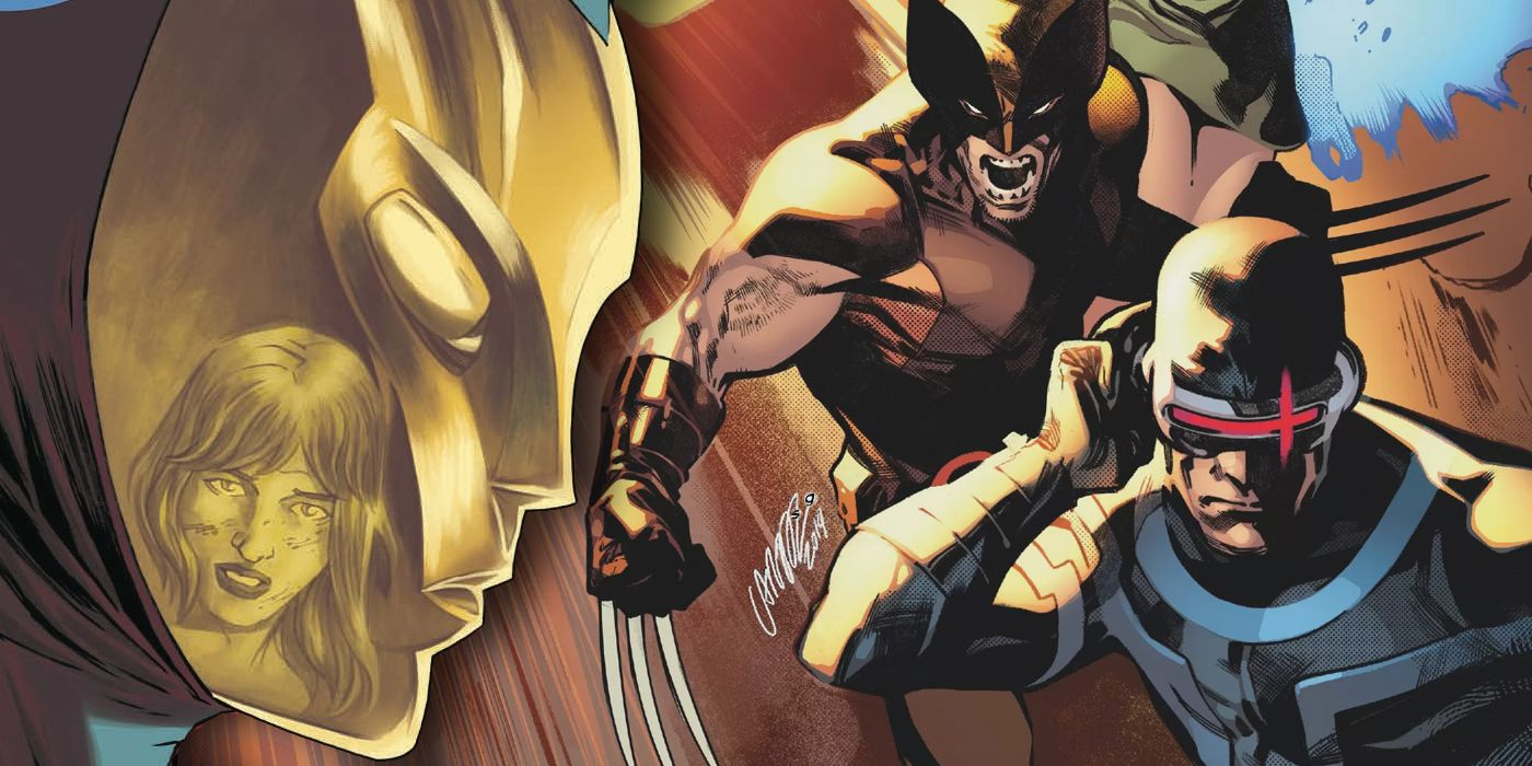 House of X Delivers on What '90s X-Men Comics Could've Been   CBR