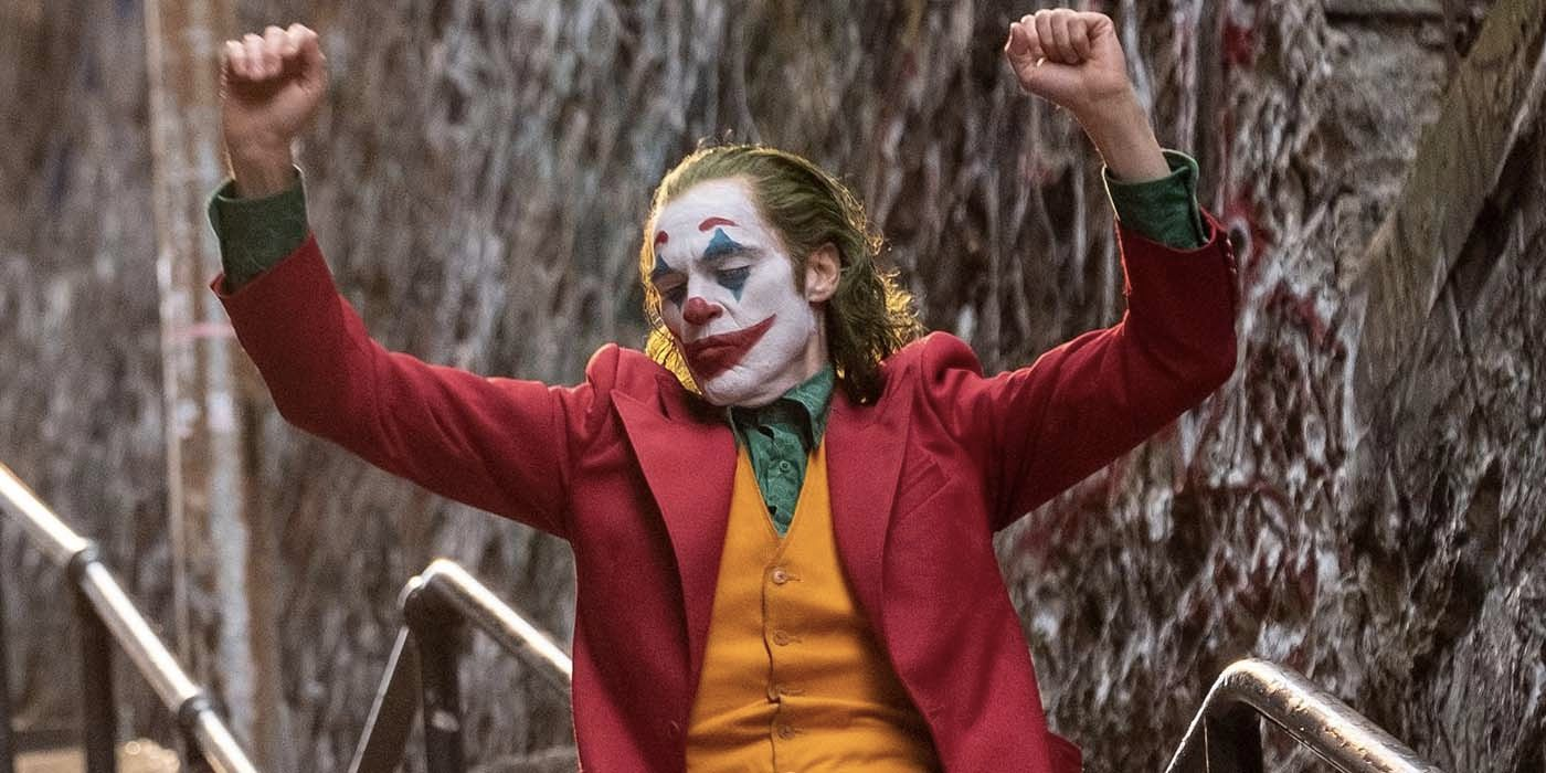 Does Joker Deserve Its Golden Globe Nominations? | CBR