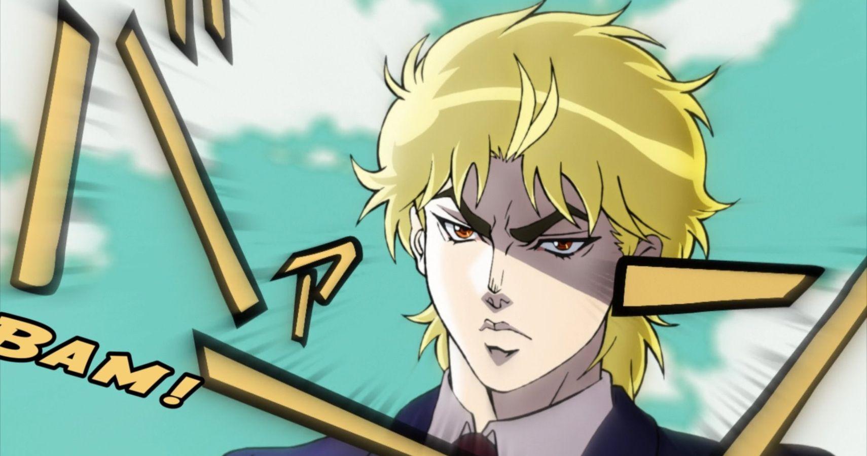 JoJo's Bizarre Adventure: The 10 Most Iconic Anime Characters Portrayed By Takehito Koyasu