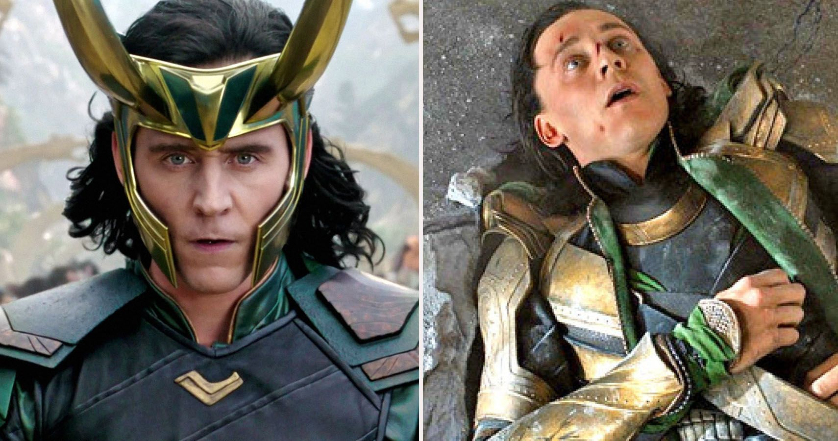 5 Likeliest (And 5 Unlikeliest) Theories Of How Loki Will Make His Comeback in the Upcoming Loki TV Show