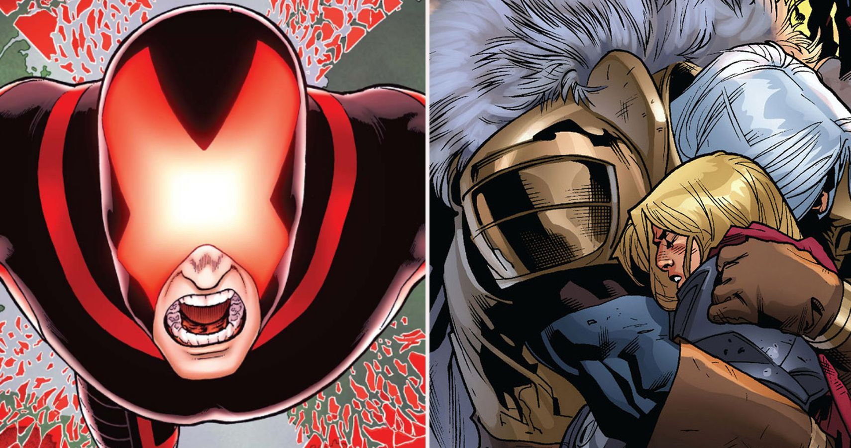 10 Times We Thought Marvel Superheroes Were Dead (But Survived)