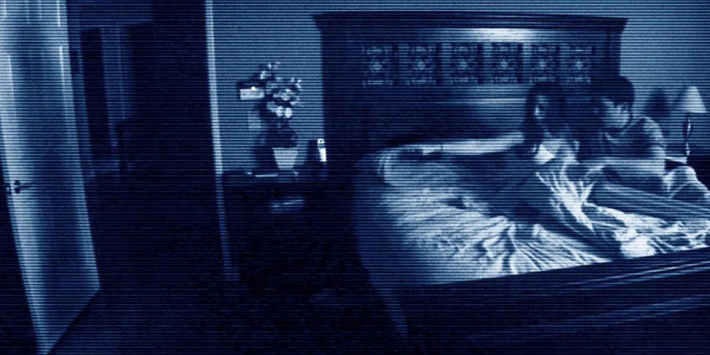 How Paranormal Activity Changed Horror Movies Forever | CBR