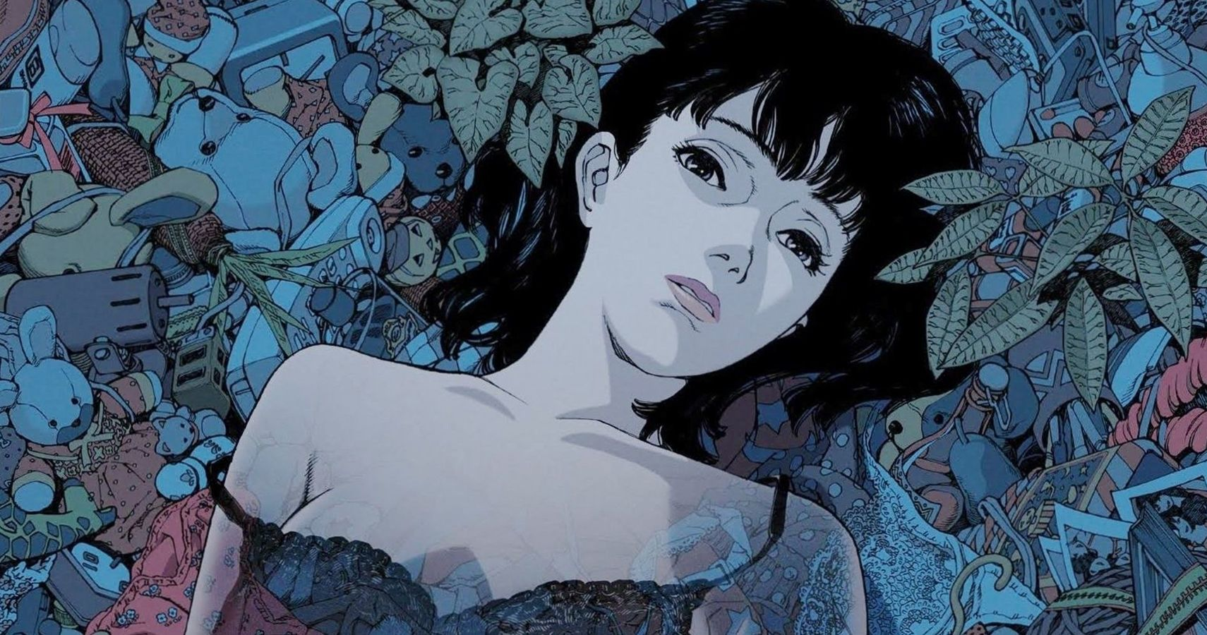 5 Horror Anime That Will Scare You Silly (And 5 That Don't Scare Anyone)