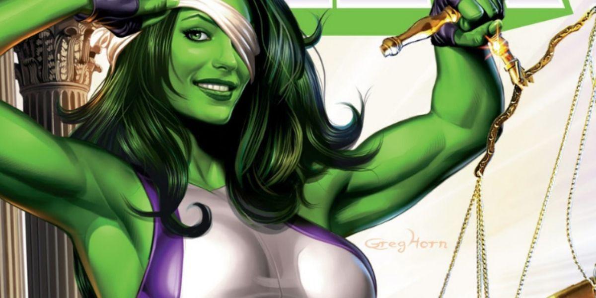 She-Hulk: Brooklyn Nine-Nine's Stephanie Beatriz Lobbies for the Role