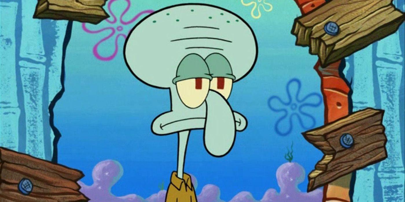 SpongeBob SquarePants Episode References Classic Creepypasta