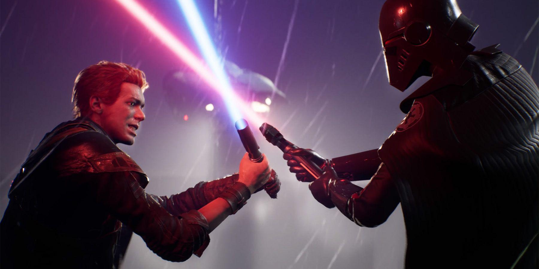 Star Wars Jedi: Fallen Order Trailer Teases Cal's Mission | CBR