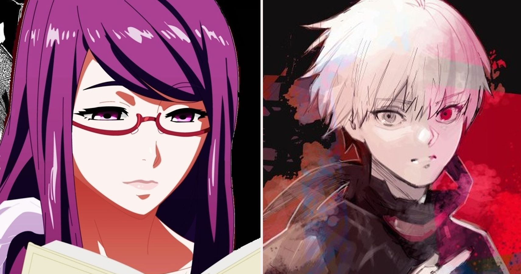 Tokyo Ghoul 10 Differences Between The Anime And Manga Cbr