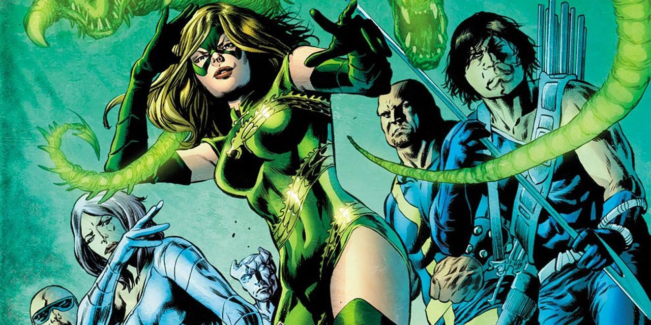X-Men: 10 Mutant Villain Teams Marvel Fans Forgot About   CBR