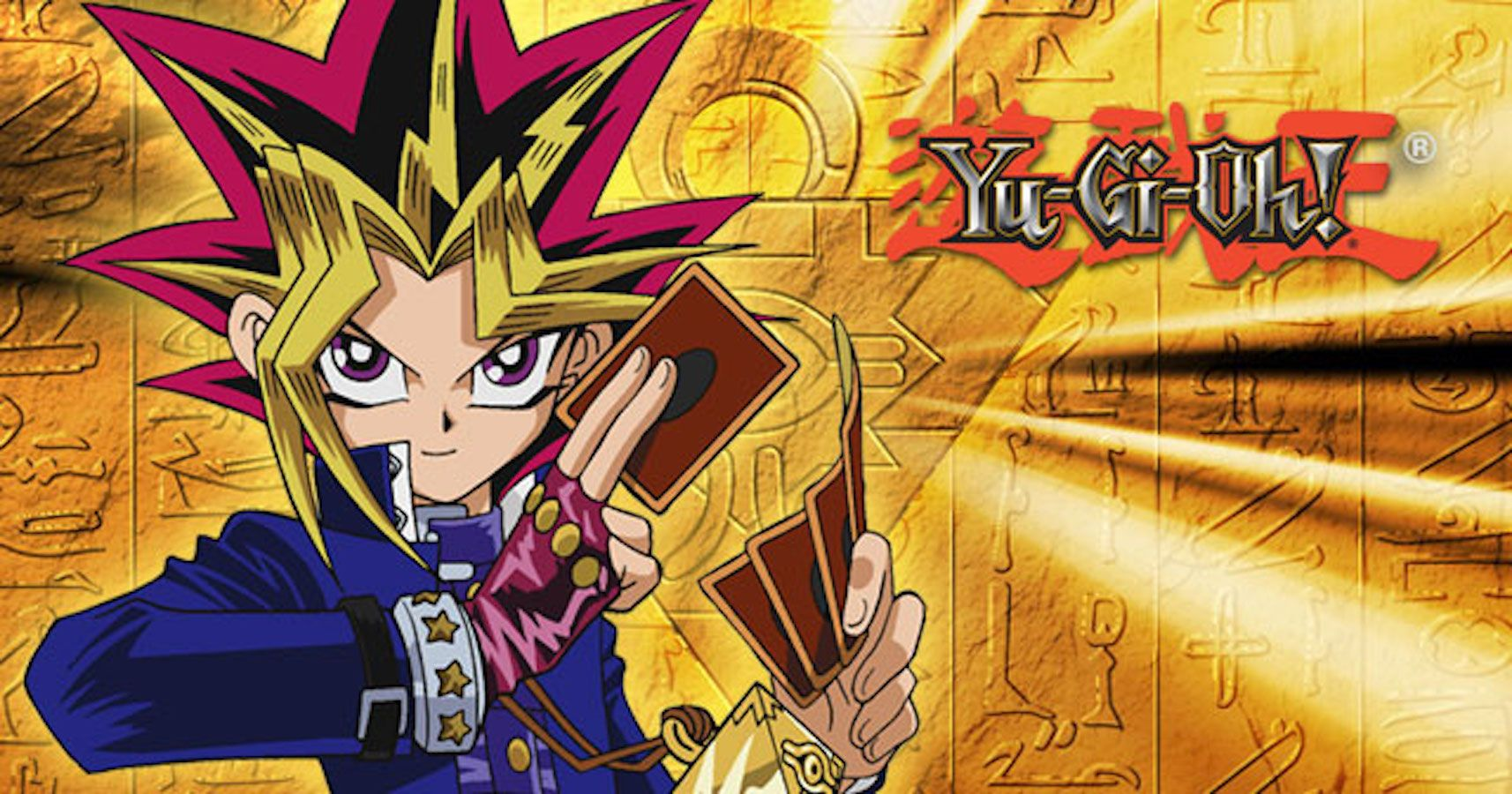 Yu-Gi-Oh: 10 Best Duelists In The Series | CBR