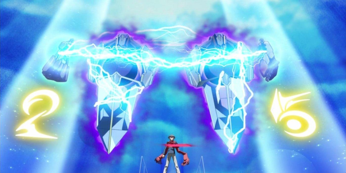 Yu-Gi-Oh!: Most Powerful Pendulum Monsters   CBR