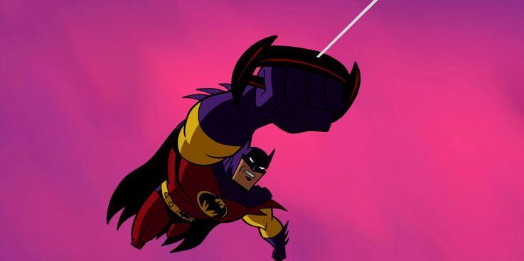 Zur-Enn-Arrh-for-Batman-10-Weirdest-Stor