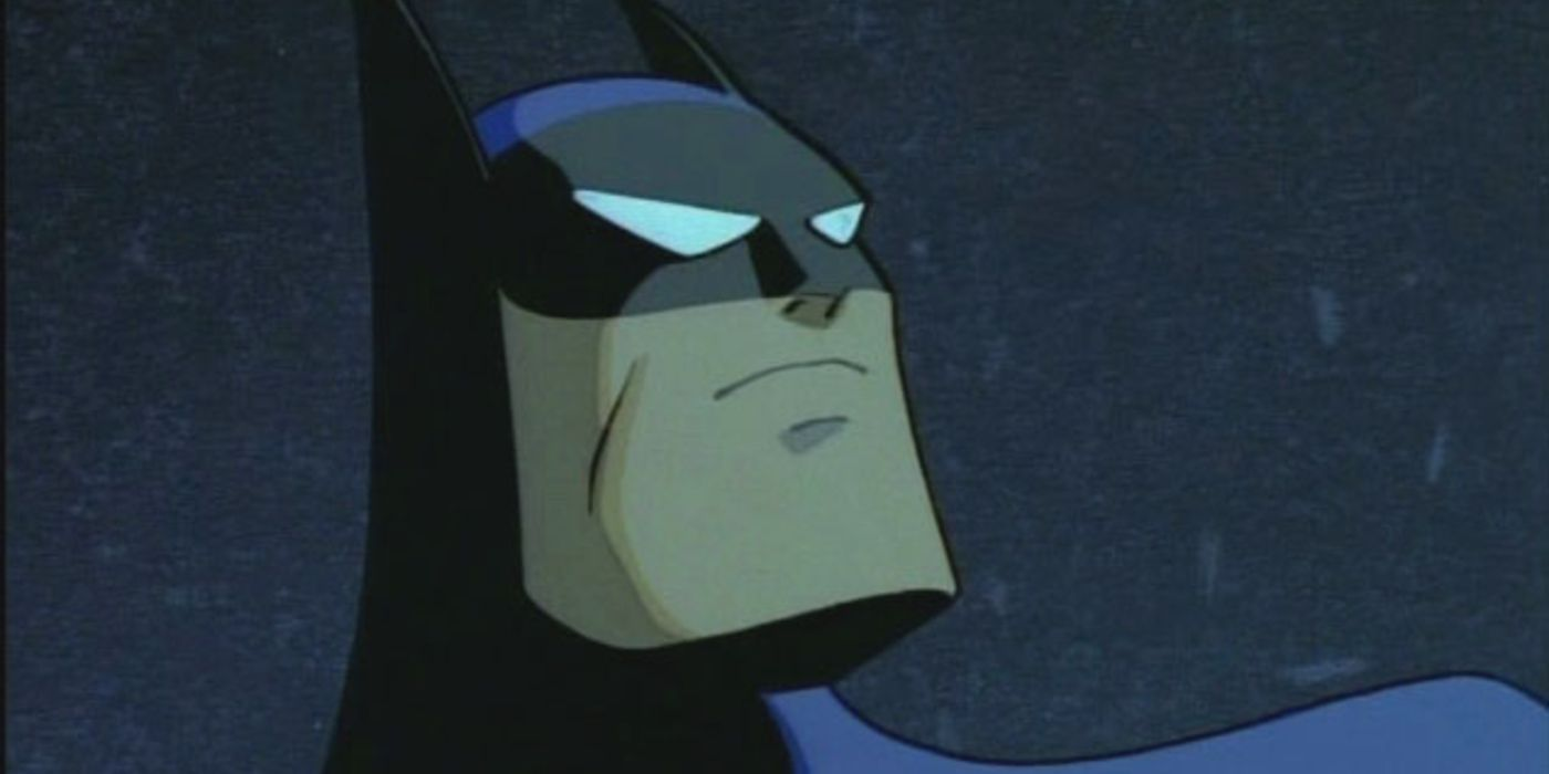 The Batman - cover