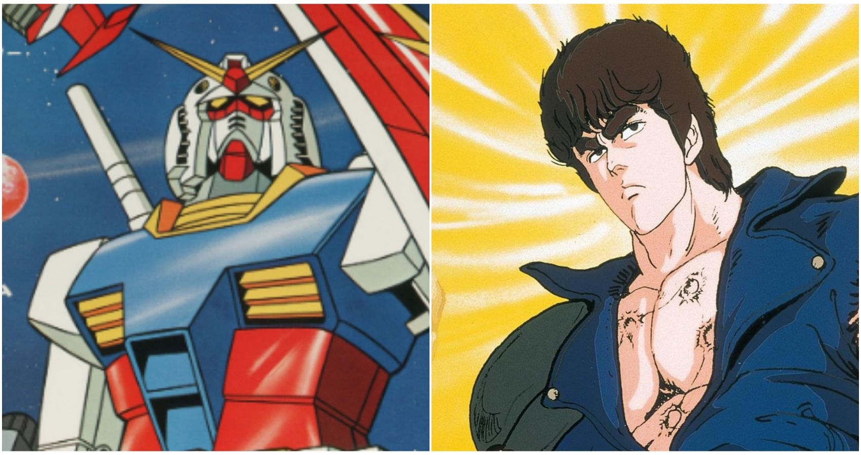 10 Classic Anime That Have Influenced Your Favorite Series | CBR