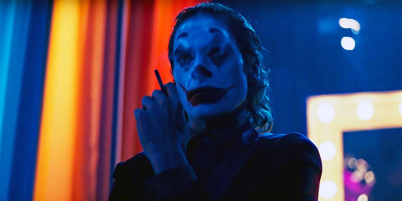 Joker's Batman: The Animated Series Easter Egg Revealed | CBR