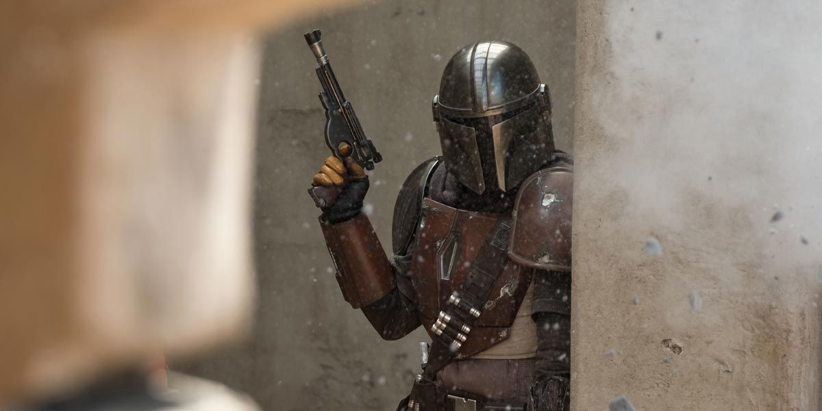 Star Wars: The Mandalorian Gets his First Epic Hot Toys Figure