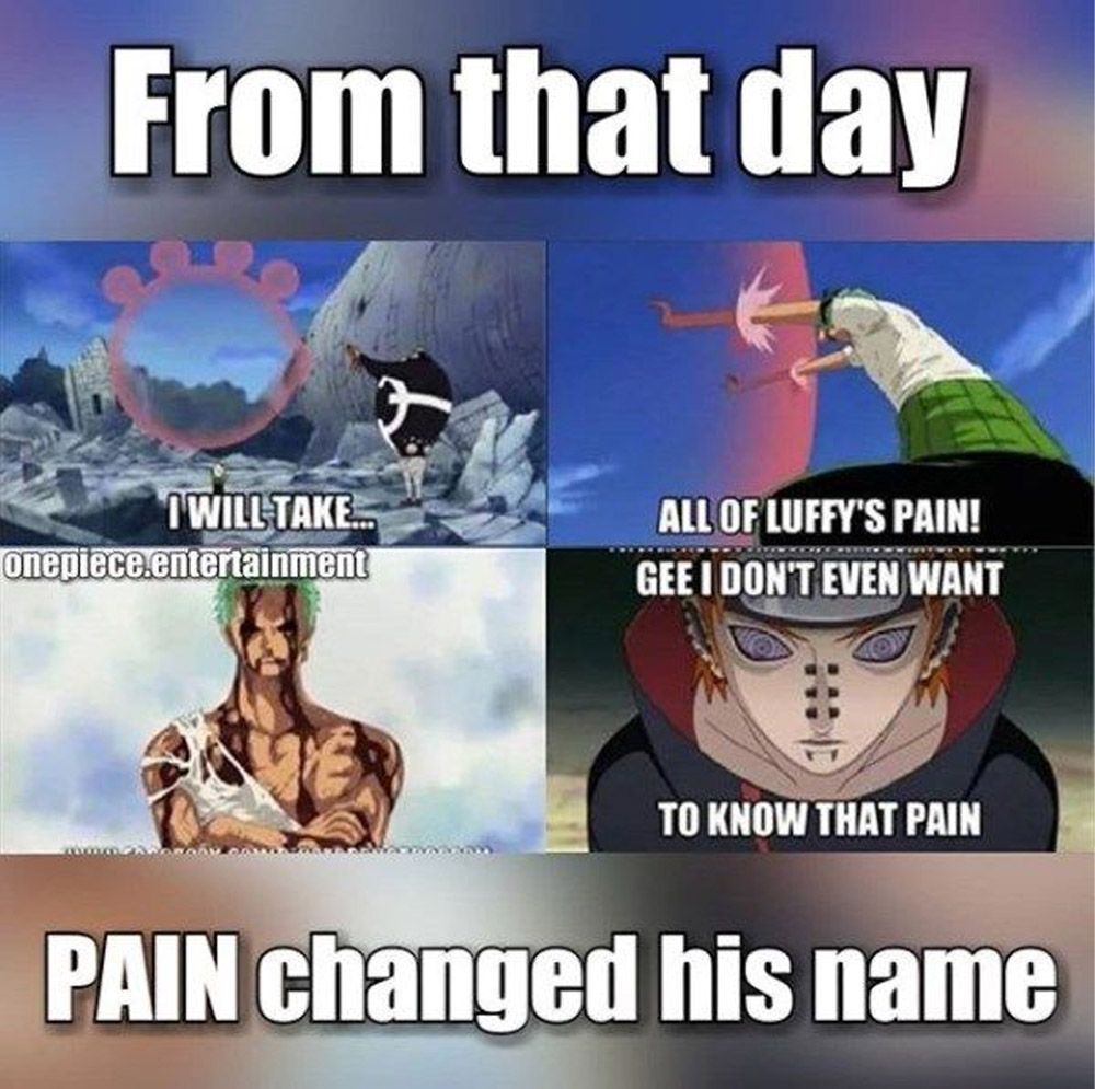 10 Hilarious One Piece Memes Only True Fans Will Understand