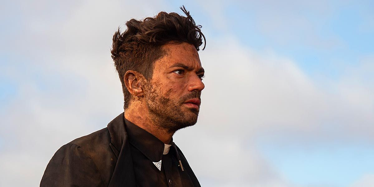 Jesse and Tulip are Back Together on AMC's Preacher, But for How Long?