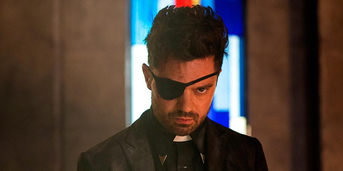 AMC's Preacher: Every Death in the Series Finale | CBR