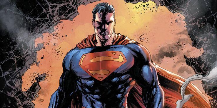 superman - Cinco mitos sobre los poderes de Superman y cinco que en realidad son ciertos