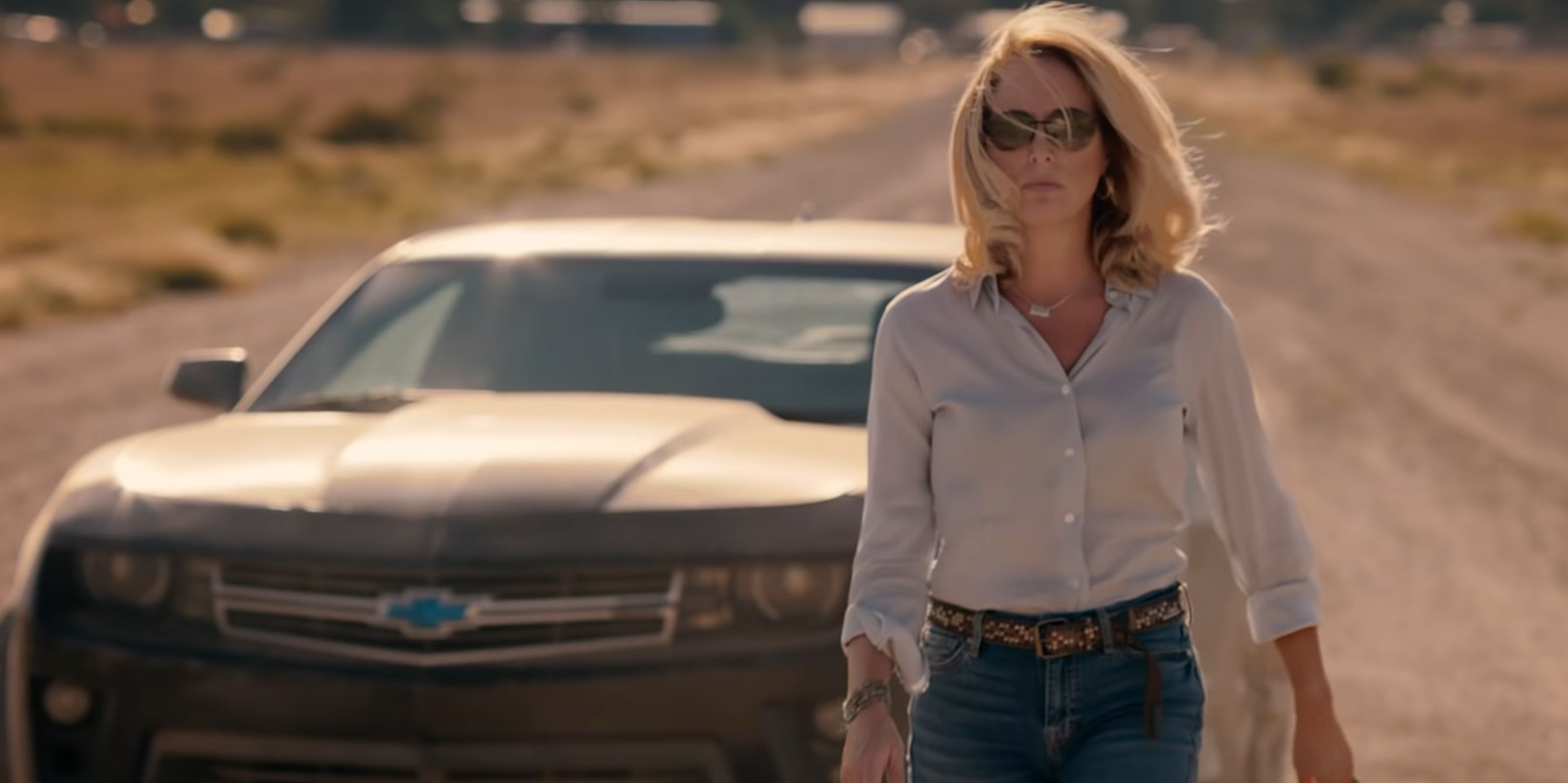 Valerie Plame's Campaign Ad is Basically an Action Movie Trailer