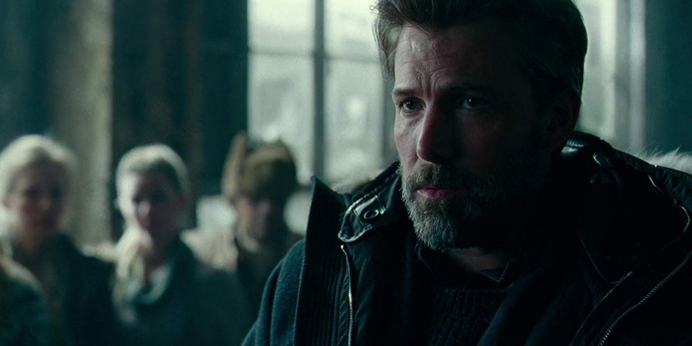 Ben Affleck's Struggles Show Fans Are Too Hard on Superhero Actors