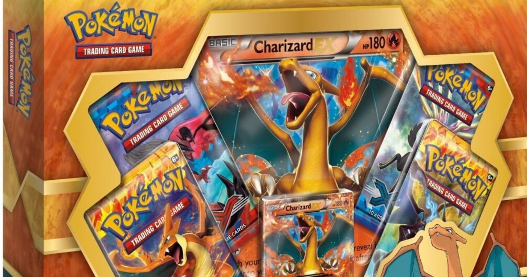 Pokémon TCG: The 10 Strongest Fire-type Cards, Ranked | CBR