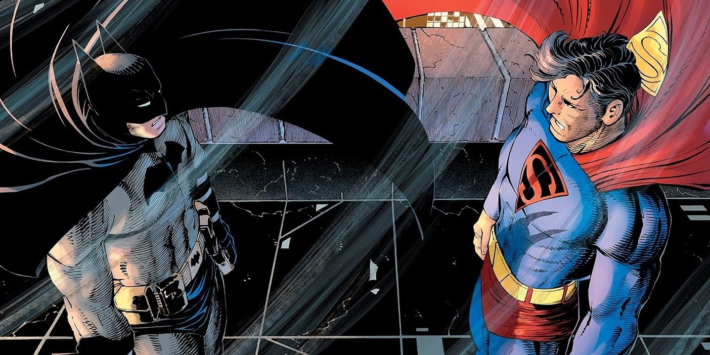 Superman: Year One Features Frank Miller's Version of Dawn of Justice