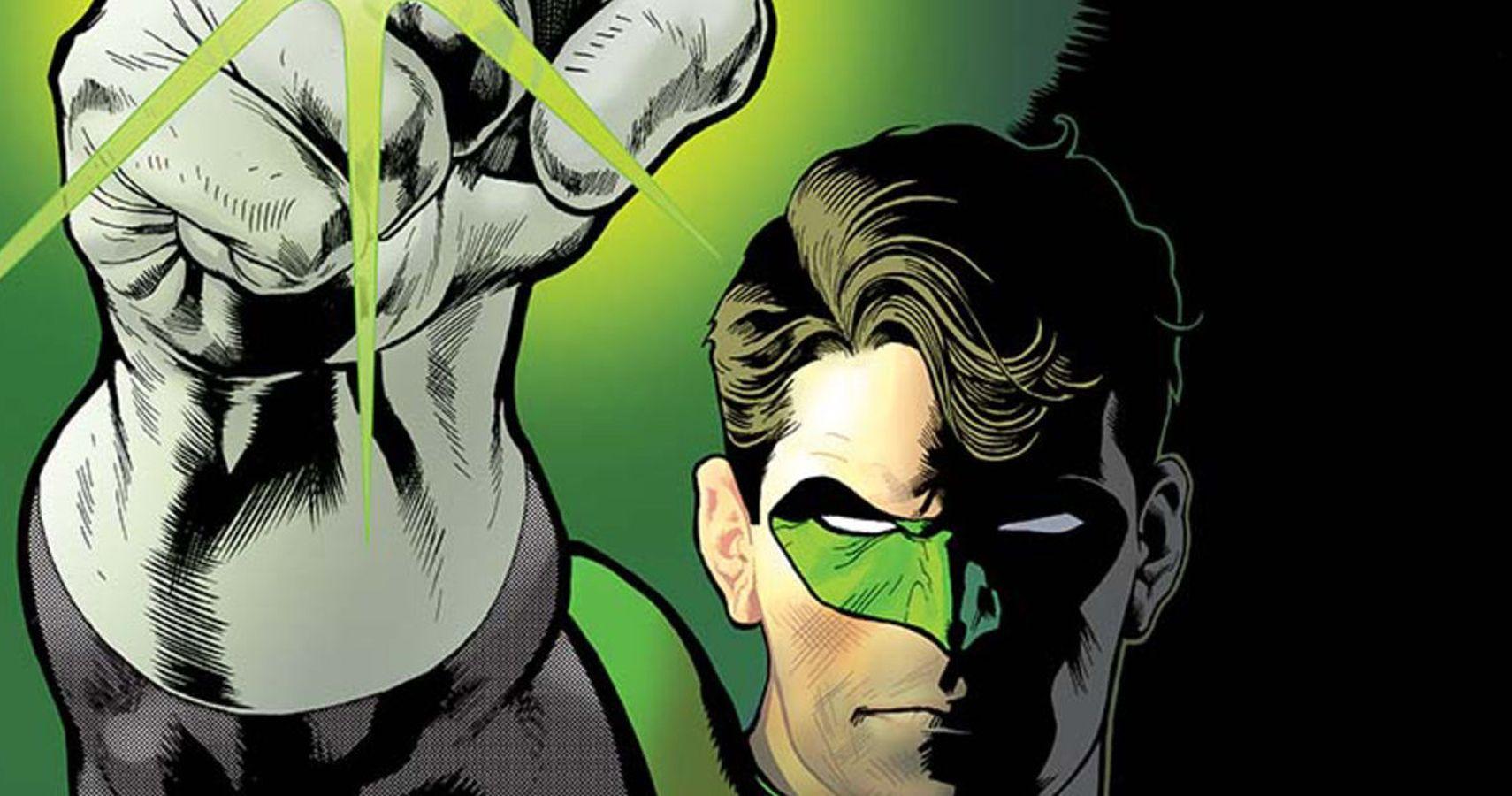 Green Lantern: 10 Most Unforgivable Things Hal Jordan Has Ever Done