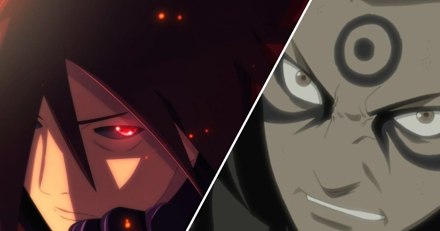 0 Tails Naruto 10 naruto characters who can beat hashirama | cbr
