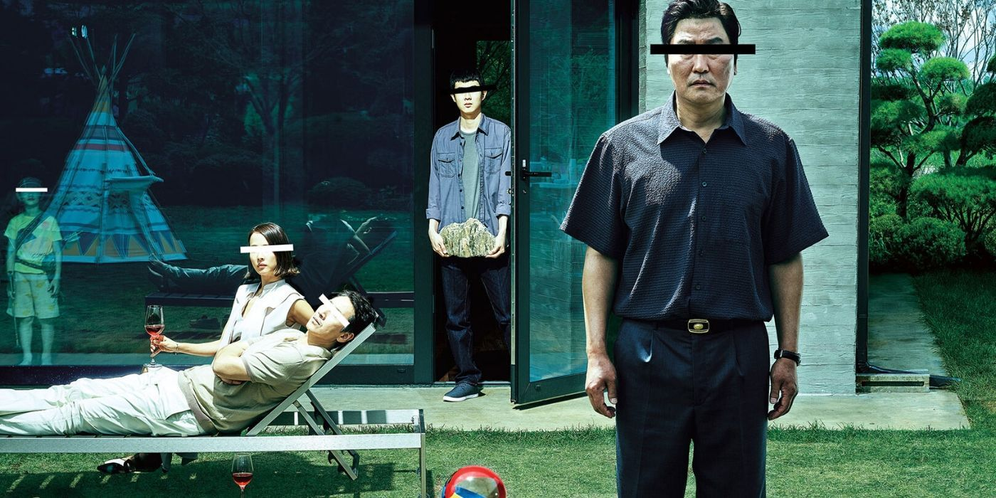 Parasite: Bong Joon-Ho Reveals the Secrets Behind His Masterpiece