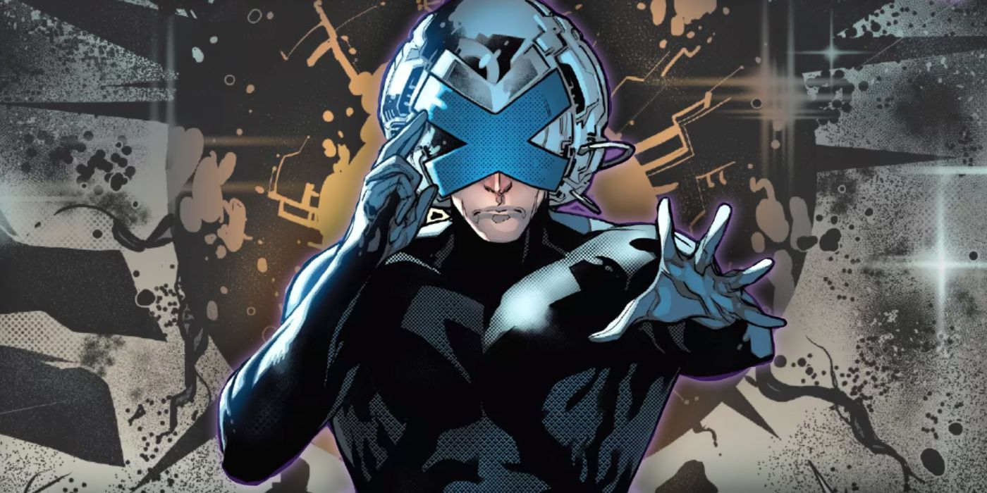 Did X-Men's Lamest Mutant Secretly Create Marvel's Biggest Future Threat?