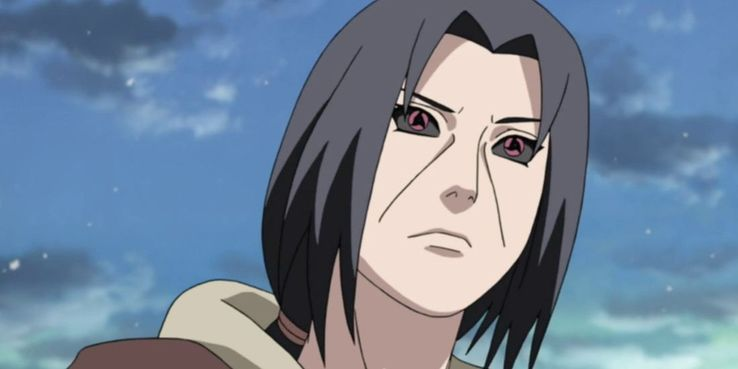 Naruto: 10 Pengguna Mangekyou Sharingan Terkuat