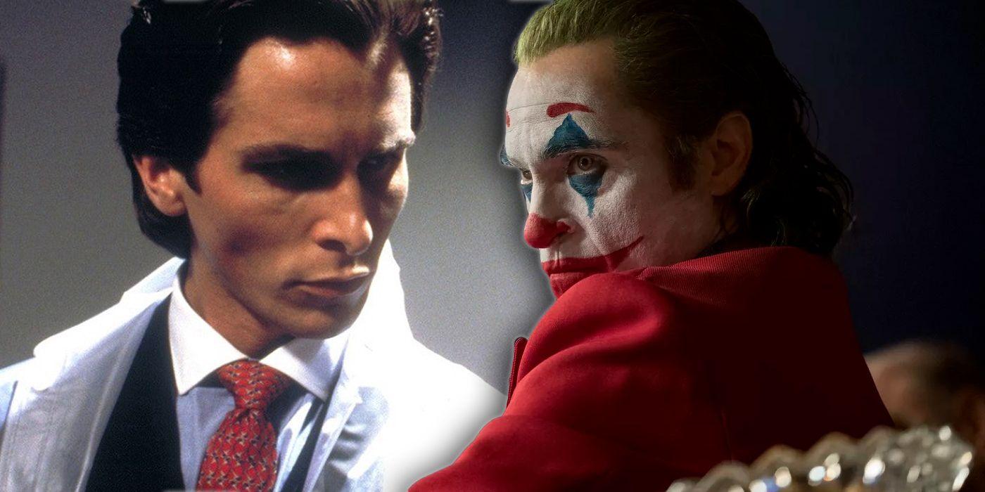 We Already Had the Perfect Joker Movie - American Psycho | CBR