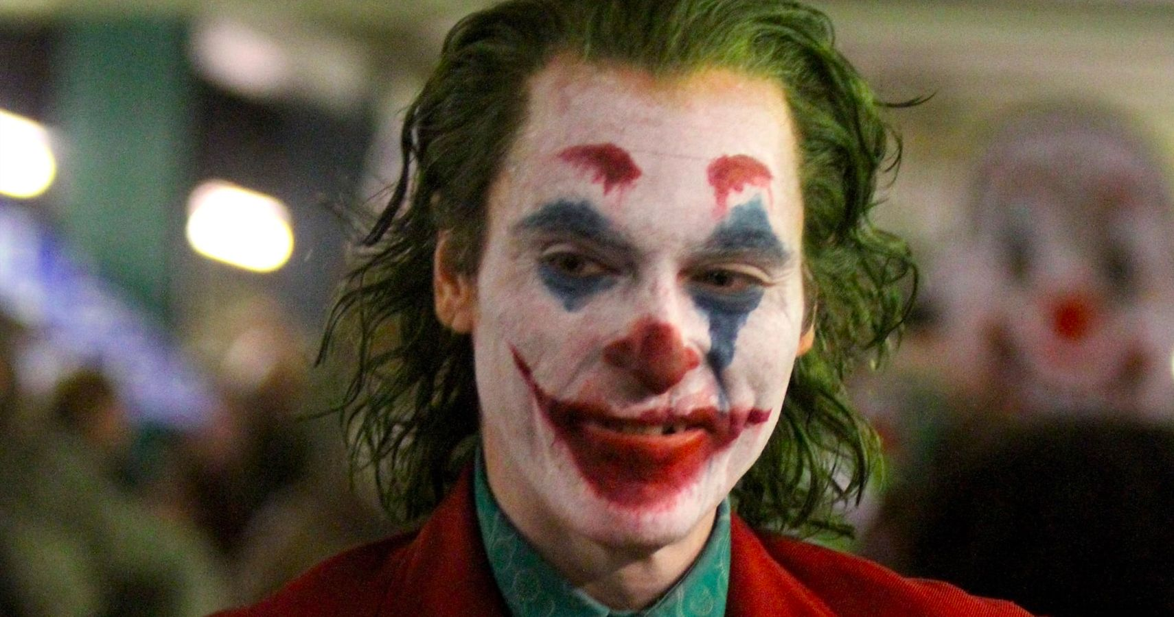 Joker Director Celebrates Film's Success with Message to Fans