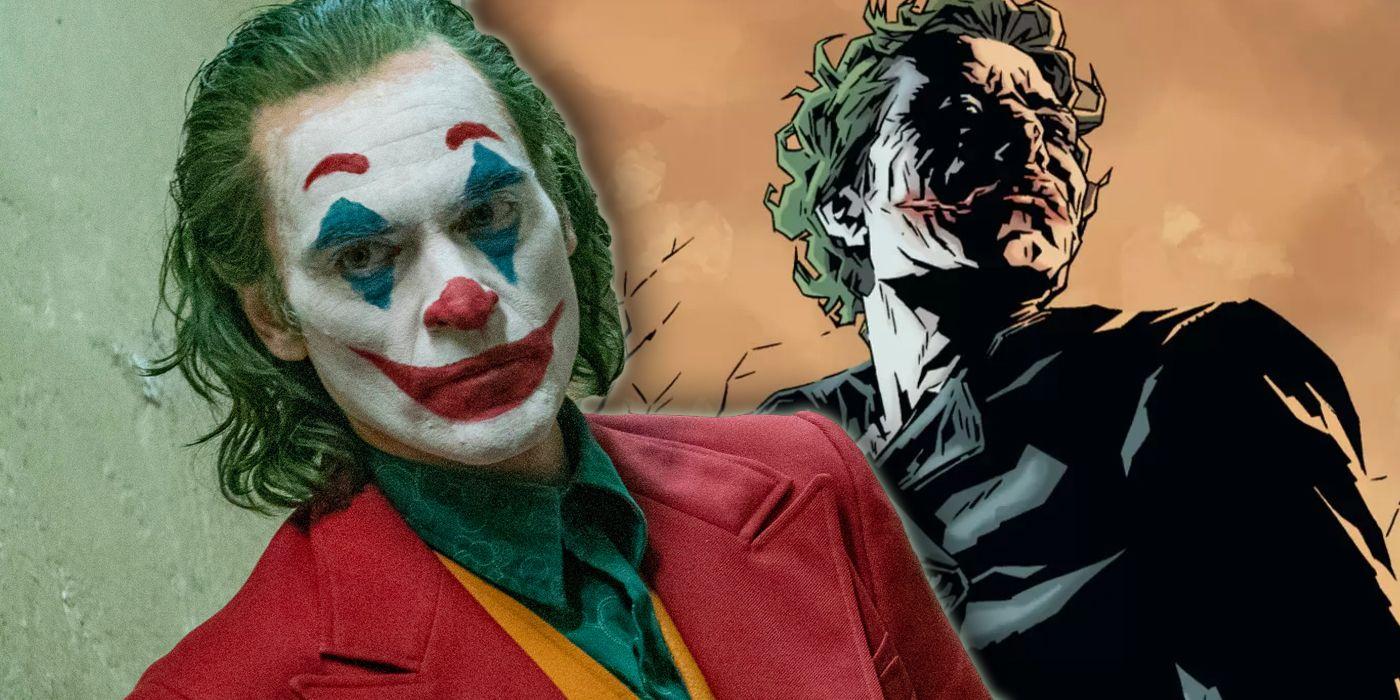Joker: How the Batman Villain Has Become so Versatile   CBR