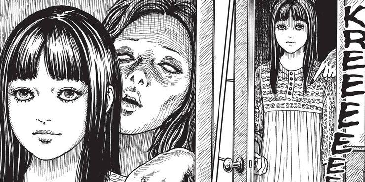 15 Terrifying Junji Ito Stories You Shouldn't Read In The Dark