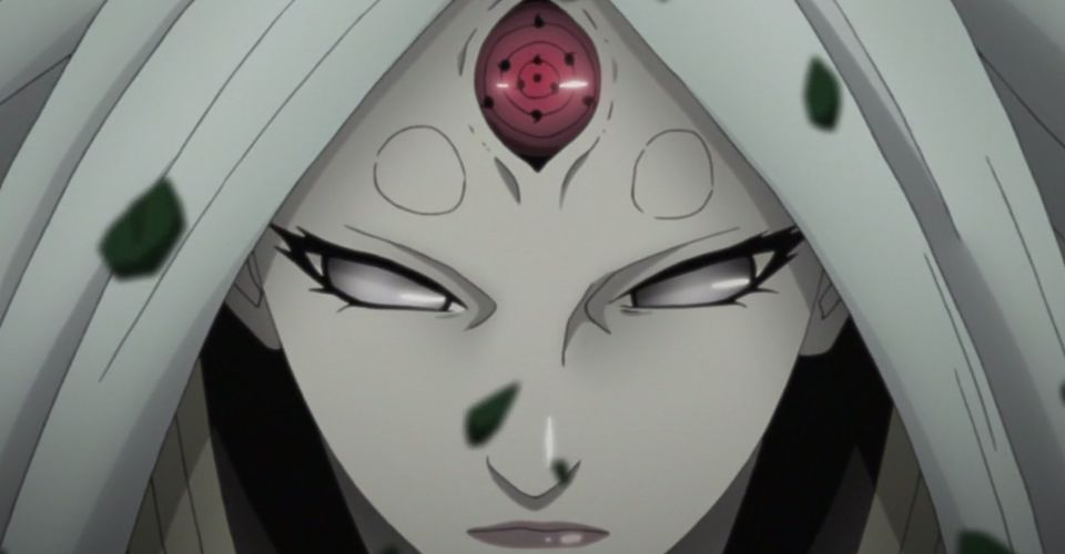 Naruto: 10 Characters Who Can Give Kaguya Otsutsuki A Fight, Ranked