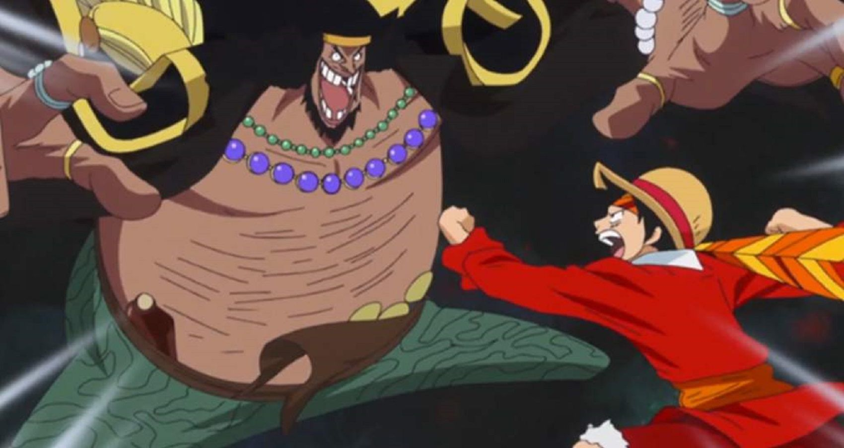 One Piece: 5 Characters Luffy Can Beat & 5 He Can't | CBR