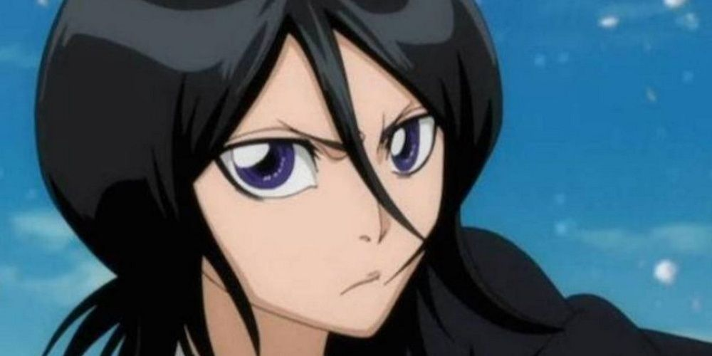 Bleach 5 People Rukia Can Beat And 5 She Can't | CBR