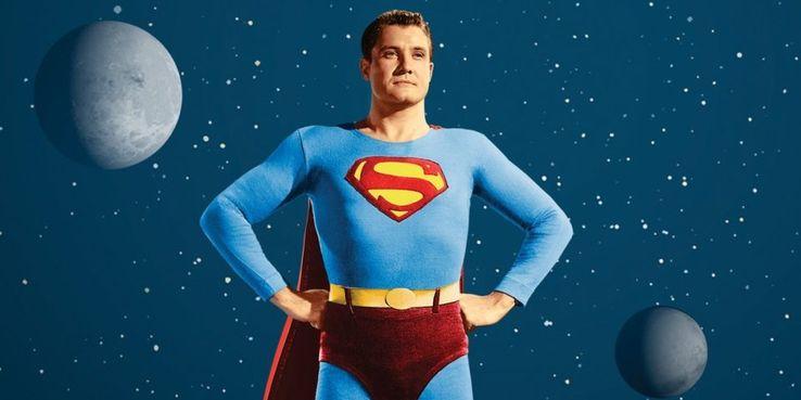 Old School Pose - Cinco mitos sobre los poderes de Superman y cinco que en realidad son ciertos