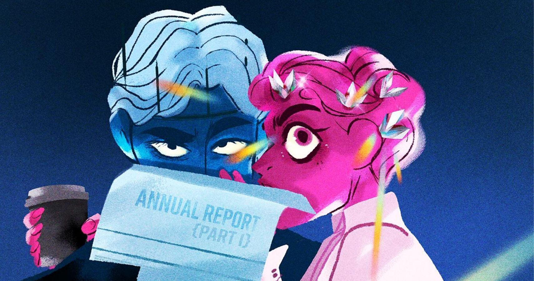 Lore Olympus: Persephone's Top 10 Outfits, Ranked
