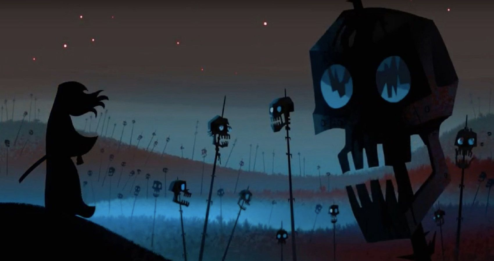 Samurai Jack: 10 Best Episodes Of Season 5 (According To IMDb)