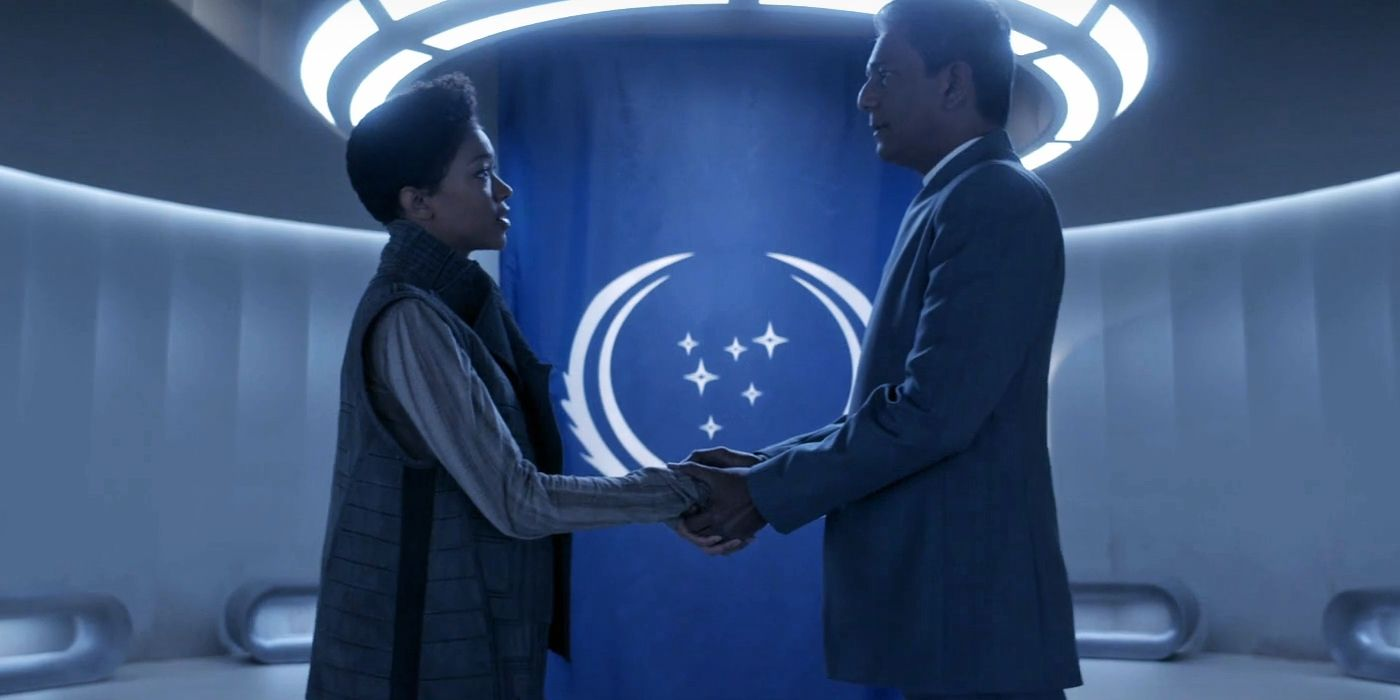 Star Trek: Discovery Fights for the Future in Season 3 Trailer
