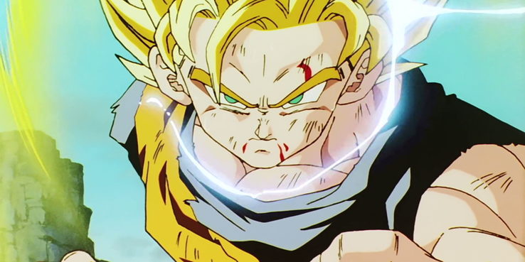 Dragon Ball Z 10 Facts You Didn T Know About Super Saiyan 2