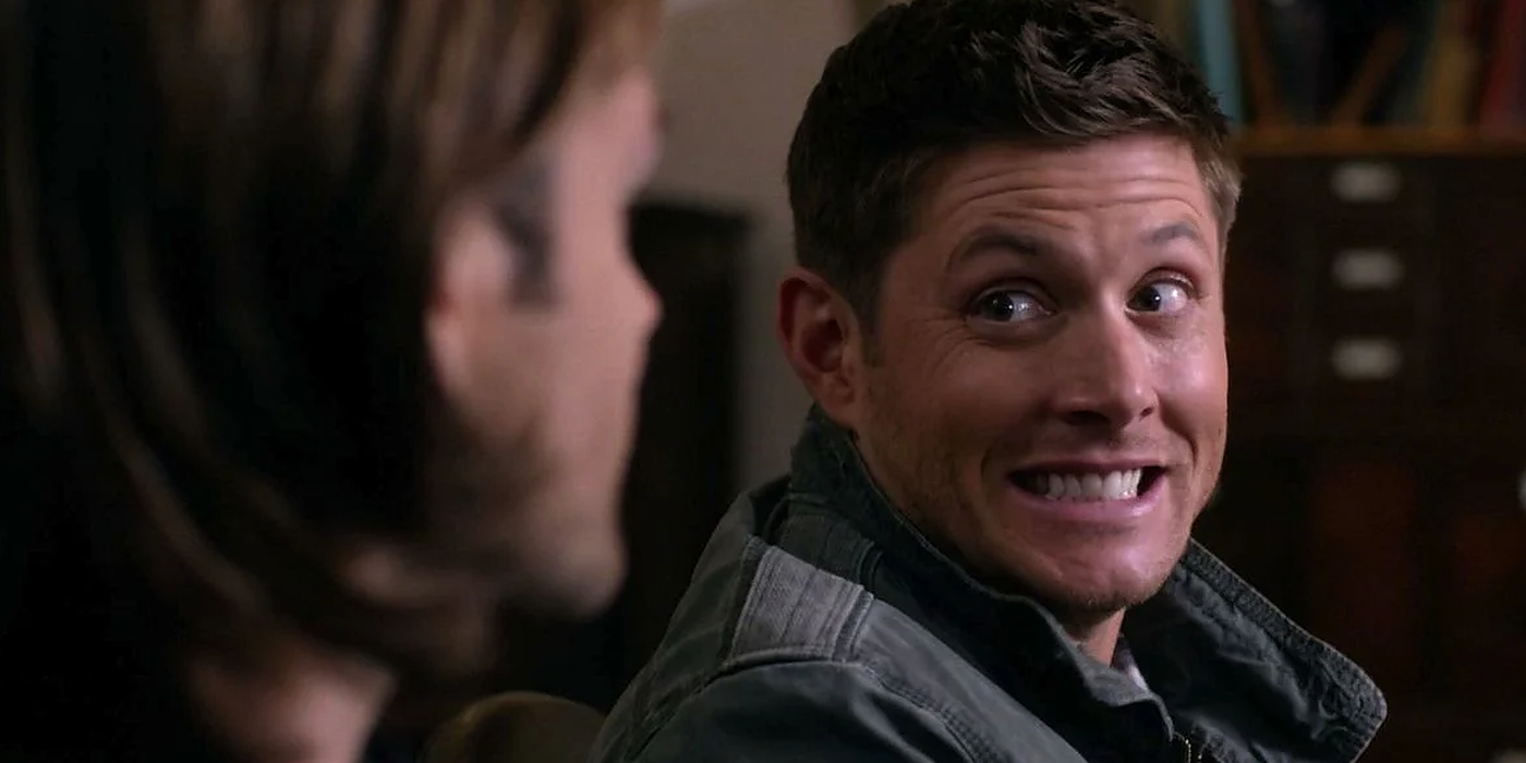 Supernatural: Dean Has the Best Response to Meeting a Famed Serial Killer