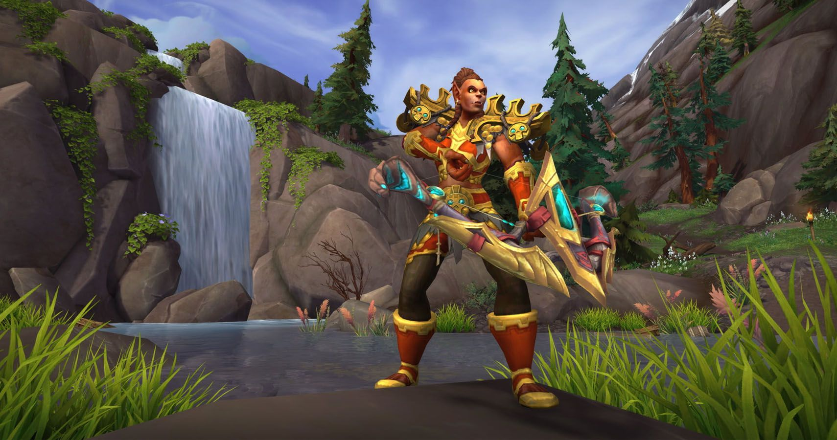 Which World Of Warcraft Class Should You Play Based On Your MBTI?