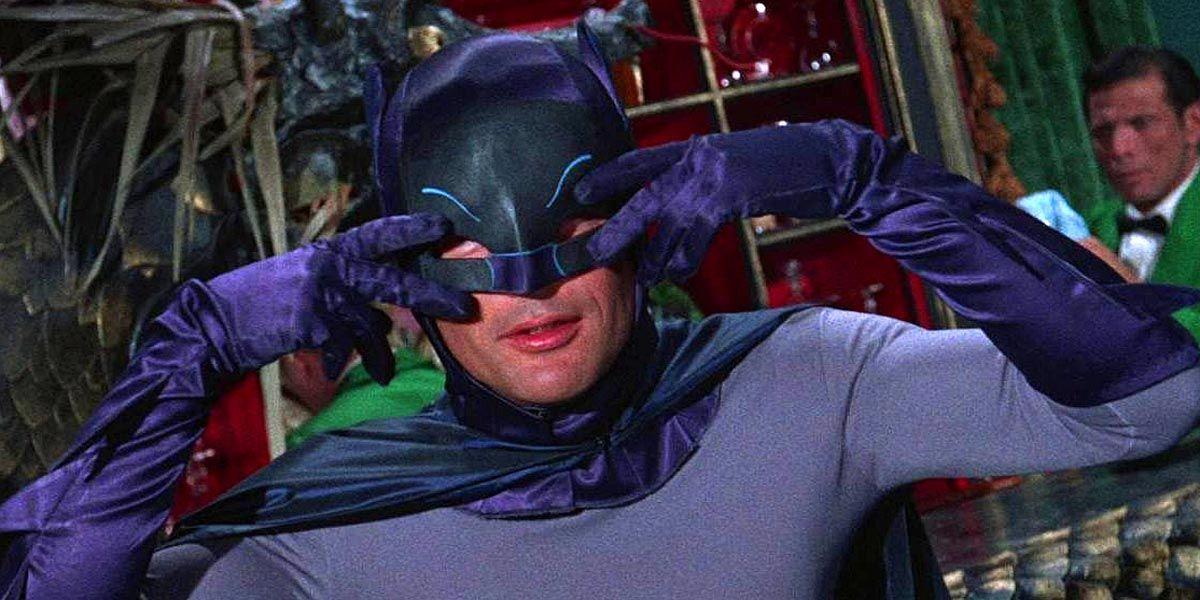 Titans Pays Unexpected Tribute to Adam West's Batman | CBR
